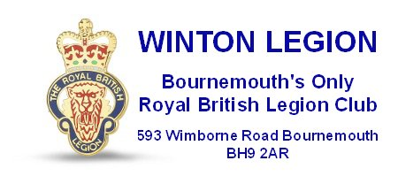 Winton Legion